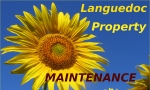 Property maintenance and gite services in SW France